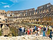 How Escorted Group Tour Is Bringing Indian Tourism On Track?