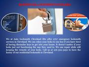 Emergency Locksmith Cleveland