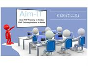 Best PHP Training in Noida - PHP Training Institute in Noida