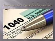 Resources_for_Income_Tax_Preparation