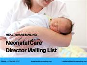Neonatal_Care_Director_Mailing_List