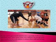 Basketball camps in charlotte
