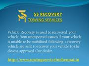 towing service in chennai