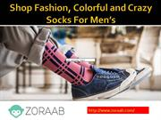 Awesome Socks For Guys