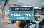 Functional Areas of Integrated Workplace Management Systems (IWMS)