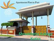 Apartments Flats in Puri Sea Beach  Duplex Price in puri sea beach  Be