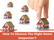 Professional Home Inspection Services Offered For Macomb County