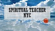 Spiritual Teacher NYC