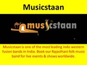 Hire Bollywood Music Bands in Delhi