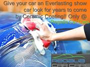 Give your car an Everlasting show car look