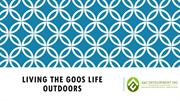 Living The Goos Life Outdoors | Atlanta GAh
