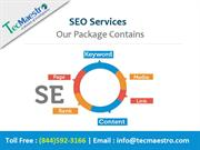 How to Get Step By Step SEO Consulting Services?