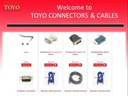 Connector Manufacturers in India