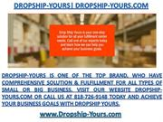 Dropship-Yours | Dropship-yours.com