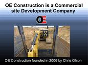 OEConstruction is Highly Successful Company