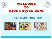 Professional Child Care Centres Nsw