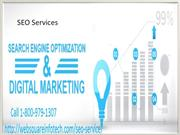 Best SEO Services Company in USA