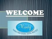 Looking For Manly Dentists & Dental Practice