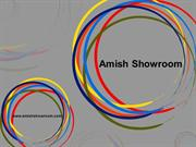 Amish Furniture Store - Amish Showroom