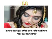 Be a Beautiful Bride and Take Pride on Your Wedding Day