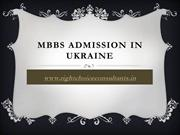 mbbs admission in Ukraine for mbbs