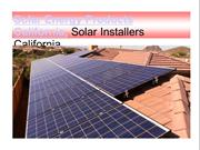Solar Energy Products California, Solar Installers California