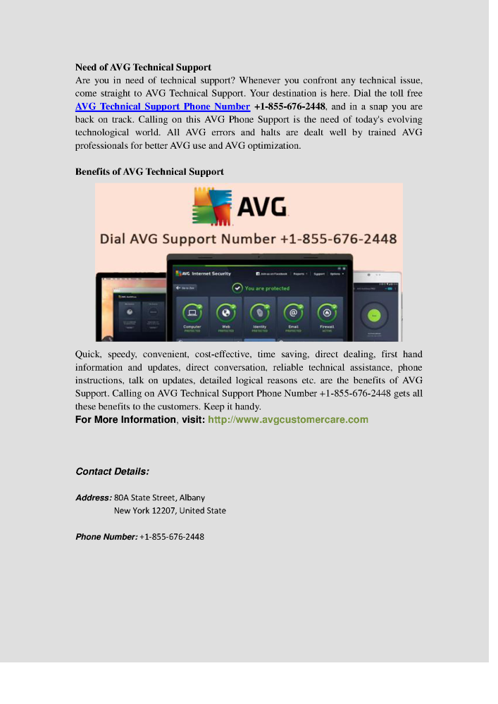 avg renewal support