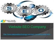 Getting top website SEO company NOIDA