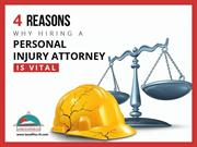 Let a Personal Injury Lawyer in Albuquerque Help You Win