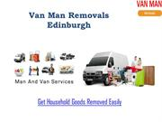 Get Household Goods Removed Easily