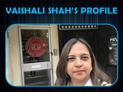 One Step Ahead to Protect our Heritage with Vaishali Shah