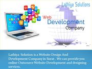 WordPress Development Company India  | Lathiya Solutions