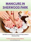 Manicure Pedicure Sherwood Park