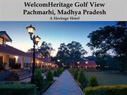 WelcomHeritage Golf View