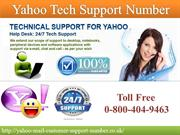free call nowYahooTech Supportnumber 0-800-404-9463