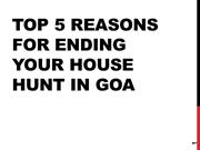 5-Reasons-for-Ending-Your-House-Hunt-in-Goa