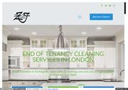 End of Tenancy Cleaning in London - ZJ Cleaning Services