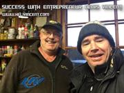 Success With Entrepreneur Denis Vincent