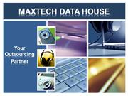 Maxtech Data House - Customer Care Services