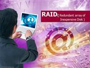 RAID( Redundant array of