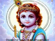 Devotional Songs by MS Bharathi