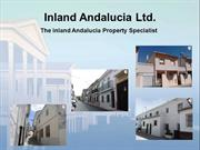 Inland Andalucia Property Specialist
