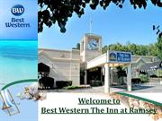 Best Western The Inn at Ramsey