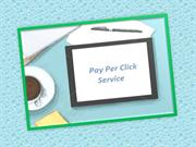 Benefits of Hiring A PPC Service in India