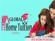 home tution in Patna-Global  home Tution