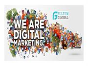 Digital Marketing - Digital marketing strategy - Online advertising -