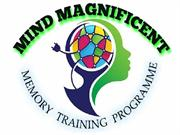 MIND MAGNIFICENT - THE MEMORY TRAINING PROGRAMME