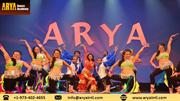 Arya Dance Academy - Indian Dance School