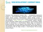 Website Design Gurgaon  Website Design Seo Company Gurgaon