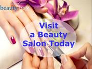 Del Beauty Box - Visit a Beauty Salon Today